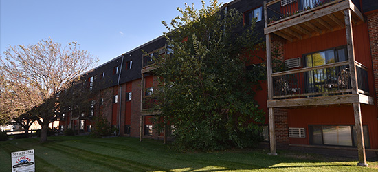 Sallie Apartments